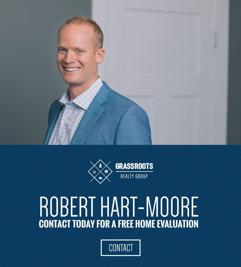 Robert Hart-Moore - Grande Prairie Realtor